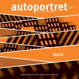 autoportret ruch